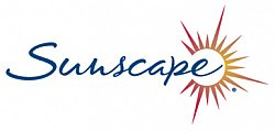 Commercial, Residential & Auto Window Tinting | Sunscape Logo