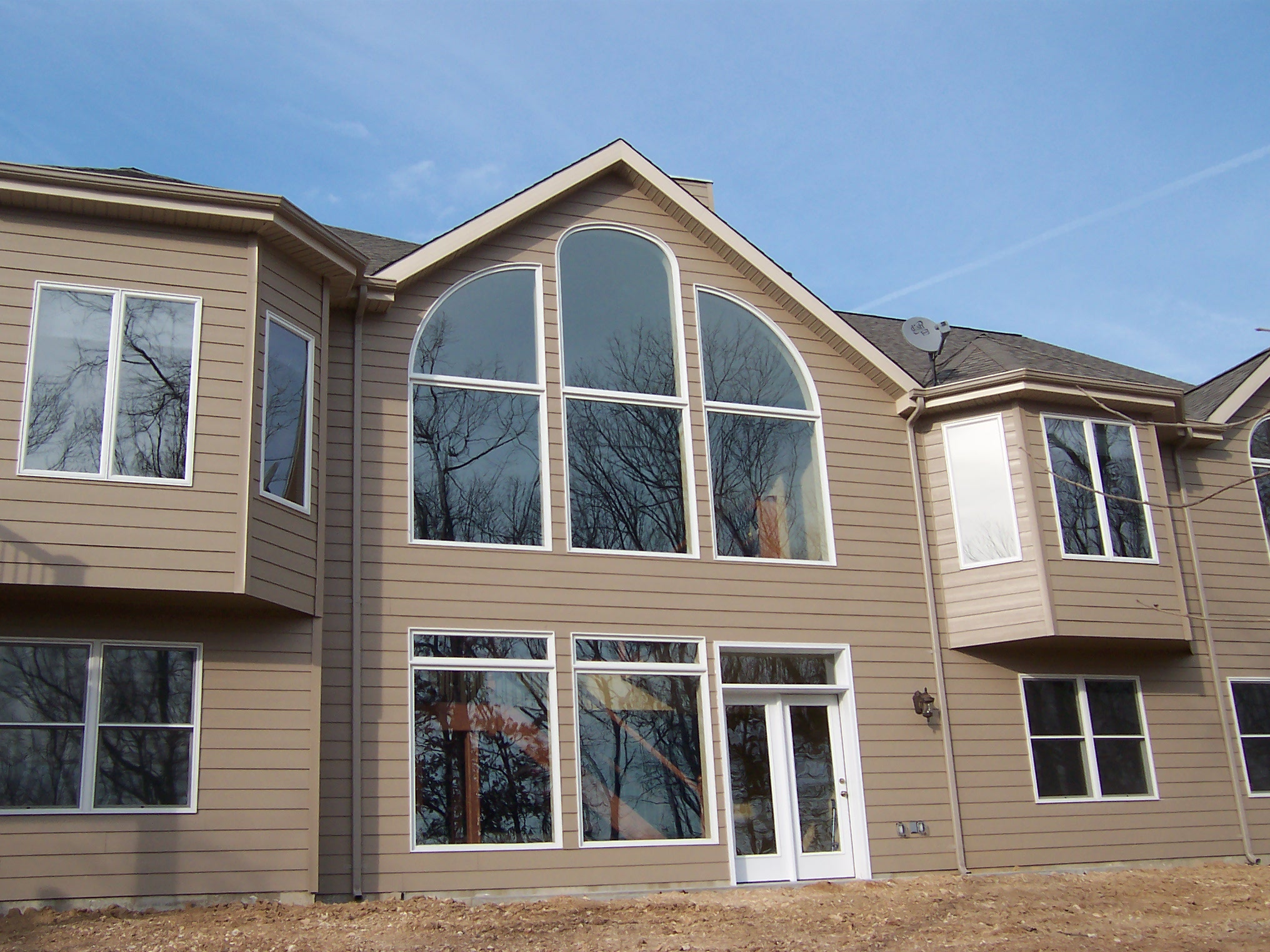 residential window tinting gallery