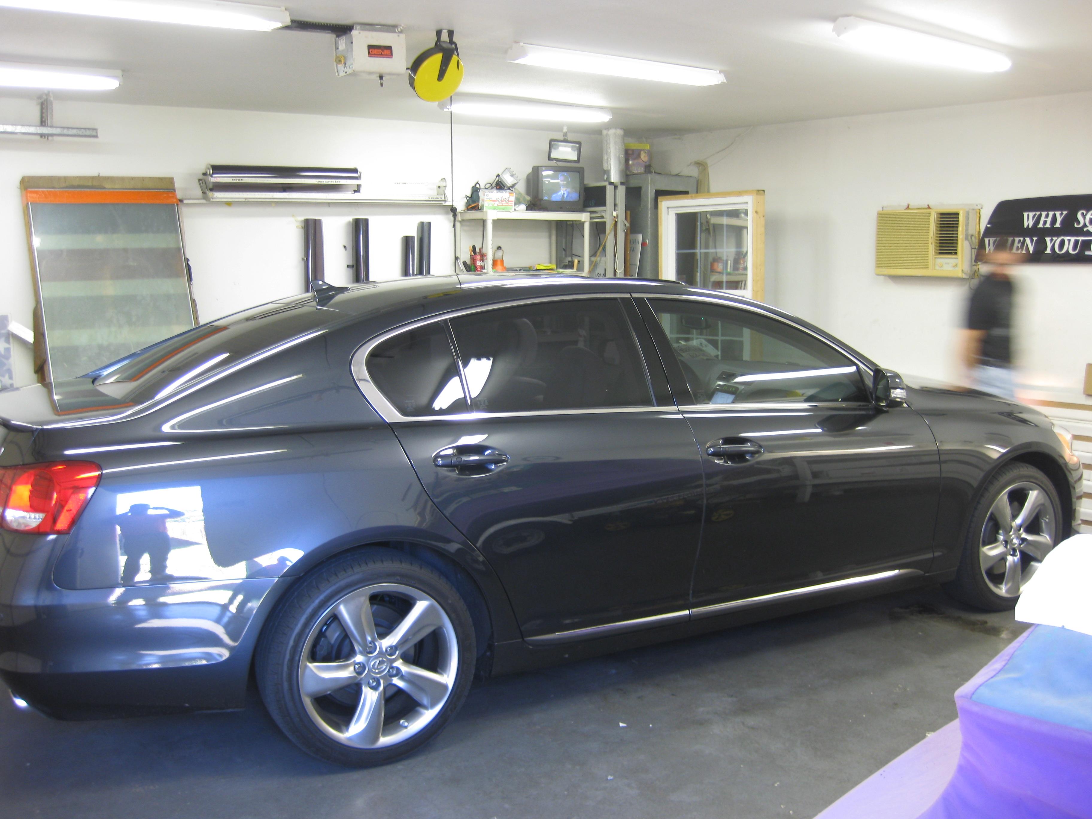 Illinois Window Tint Law >> Automotive Tinting Bi State Glass Coatings